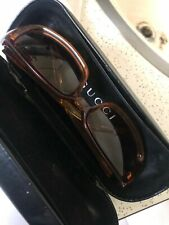 Vintage Gucci sunglasses unisex made in Italy com with Box