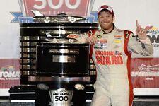 New listing NASCAR SUPERSTAR DALE EARNHARDT JR  8X10 PHOTO W/BORDERS