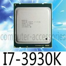Intel Core i7-3930K 3.20GHz 6Core 12MB SR0KY Sandy Bridge-E LGA2011 Processor