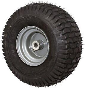 Carlisle Turf Saver 15x6.00-6 Tire and Wheel Assembly - HOP 139515x613