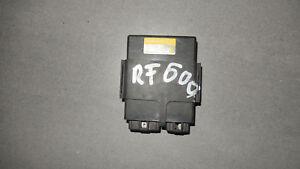 RF600 CDI Caja de Encendido ECU Caja Negra Ignition Unidad Centralina RF 600