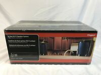 NEW Legrand ON-Q AU1015 Airqast WIFI Speaker System Discontinued Rare