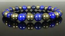 Lapis Lazuli Costume Bracelets