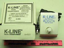 K-Line Train Transformer  K-950