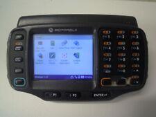 Motorola WT4090-T2S1GER Touch Screen Wireless Wrist Mount Barcode Scanner SN:279