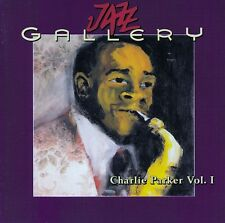 CHARLIE PARKER : CHARLIE PARKER VOL. 1 (1940 - 1949) / 2 CD-SET - TOP-ZUSTAND