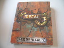 Wild METAL Country (pc) article neuf new