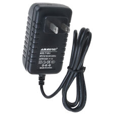 AC Adapter for LOGIK L9BDVD11 Portable Blu-ray Player 12V Power Supply Cord PSU