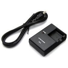 Battery Charger for Fujifilm FinePix JZ250 JZ260 JZ300 JZ305 JZ310 JZ500 JZ505