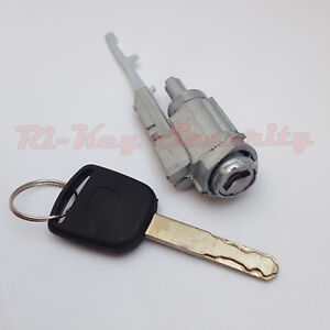 New Aftermarket Ignition Switch Cylinder Lock For Honda & Acura Vehicles 03-15