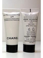 Chanel ULTRA CORRECTION LIFT Express Lifting Firming Mask Samples 0.17oz  5ml