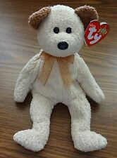 """Ty Beanie Baby """"Huggy"""" the Special Friend Bear from the Beanie Babies Collection"""