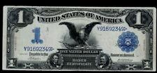 "SC 1899 $1  ""Black Eagle"""