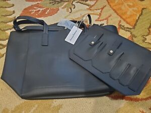 Tommy Bahama Woman's Tote, Black Color NWT