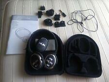 BOSE QC3 Special Edition Red Bull Marteria Headphones Kopfhörer