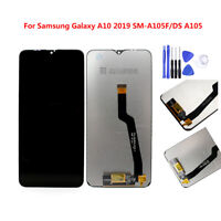 For Samsung Galaxy A10 2019 SM-A105 LCD Display Screen Touch Digitizer Assembly