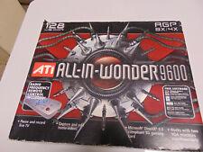 Vintage ATI All-in-Wonder 9600 AGP