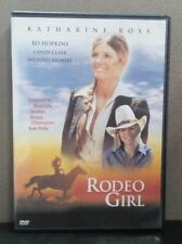 Rodeo Girl     (DVD)     LIKE NEW