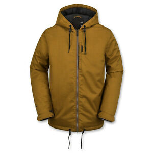 VOLCOM Men's PATCH Insulated SNOW JACKET  - CRL - Size XL - NWT -  LAST ONE LEFT