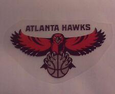 NBA Patch Hotfix Bügelbild Atlanta Hawks ca. 8 x 4,5 cm