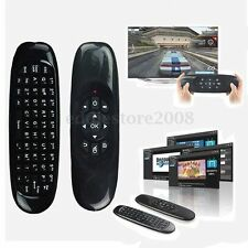 Remote Control Mini Wireless Keyboard Air Mouse For PC Android Smart TV Box New