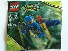 *NEW* Lego 30141 ALIEN CONQUEST JETPACK Polybag