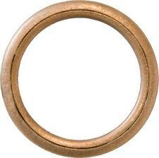 Peugeot/Citroen Compression Copper Sump Plug Washer x 10 16 x 22 x 2mm (11)