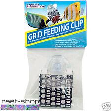Ocean Nutrition Feeding Frenzy Grid Feeding Clip FREE USA SHIPPING!