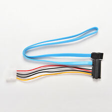 Cavo adattatore USB a SATA 7 + 4 pin 29 pin per HDD da 2,5 pollici PQ