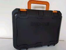 Empty Drill Case, Worx 327.7