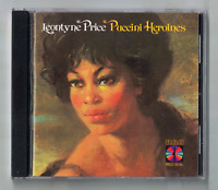 Puccini Heroines by Leontyne Price (CD, Oct-1990, RCA)