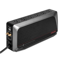 Audioquest PowerQuest 2 6 Outlet Surge Protector Power Conditioner