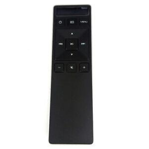 New XRS551-E6 For VIZIO Sound Bar System Remote Control