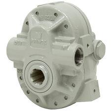 PRINCE HYDRAULIC TRACTOR PTO PUMP 2250PSI # HC-PTO-2A 11.5GPM @ 540 RPM ALUMINUM
