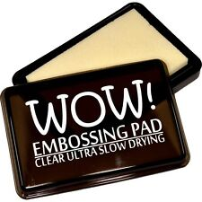 WOW Slow Drying Ink Pad WV02