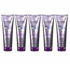 L'Oreal Paris EverPure Sulfate-Free Volume Shampoo, 8.5 Fl Oz (Pack of 5)