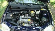 Motor Opel 1,0  Corsa C / Agila  X10XE 40KW 114tkm