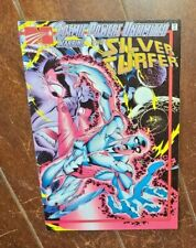 Cosmic Powers Unlimited: Silver Surfer/Kismet/Sundragon #2, (1995, Marvel)