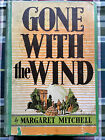 Gone with the Wind - Margaret Mitchell Early 1939 edition w/ pastedown cover