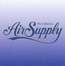 The Collection by Air Supply (CD, May-2009, Sony Music)
