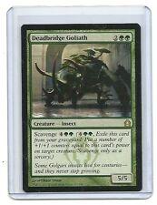 Deadbridge Goliath-Magic the Gathering-Free Shipping