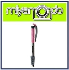 Manfrotto Compact Monopod (Pink) MMCOMPACT