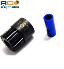 Hot Racing 18t Steel 48p Pinion Gear 5mm or 1/8 NSG818