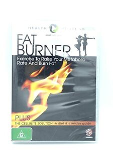 Fat burner: exercise to raise heart rate burn weight health wellbeing Region 4