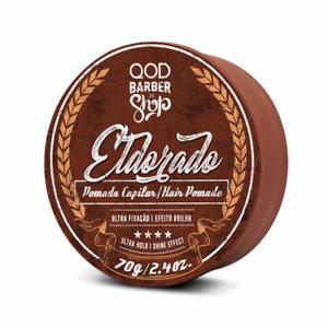 QOD BARBER SHOP ELDORADO HAIR POMADE  70G