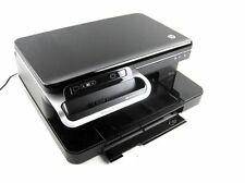 HP C510 PhotoSmart eStation All-In-One Inkjet Printer Wi-Fi For Parts No tablet