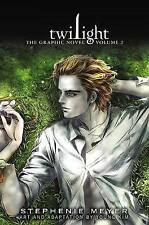 Twilight: The Graphic Novel, Vol. 2 (The Twilight Saga) by Stephenie Meyer