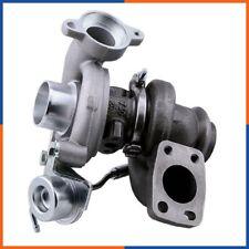 Turbolader für CITROËN | 4917307506, 4917307504, 4917307503
