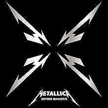 Metallica - Beyond Magnetic NEW CD SINGLE