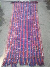 Antiker Kelim Kilim Hochzeits Teppich, Iran